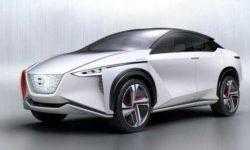 Nissan к 2022 году выпустит 8 новых моделей электромобилей