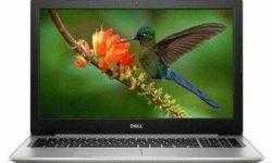 Ноутбуки Dell Inspiron 17 5000 вышли в конфигурациях с APU Ryzen