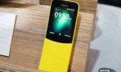 Новая статья: MWC 2018: краткий обзор Nokia 8 Sirocco, Nokia 7 Plus, Nokia 6, Nokia 1 и Nokia 8110 4G