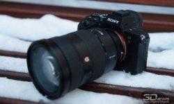 Новая статья: Обзор беззеркальной фотокамеры Sony a7R III: гордость без предубеждения