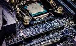 Новая статья: Обзор NVMe-накопителя Intel SSD 760p: вот давно бы так