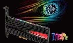 Новая статья: Обзор NVMe-накопителя Plextor M9Pe: первый SSD с RGB LED