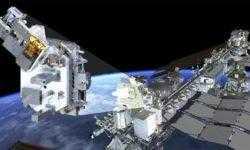 Новый инструмент на борту МКС приступил к наблюдениям Солнца