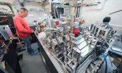 Передовой инструмент поможет в проведении фундаментальных исследований в астрономии