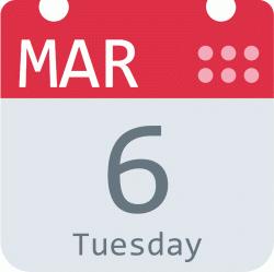 Фото [Перевод] Этот SVG всегда показывает сегодняшнюю дату