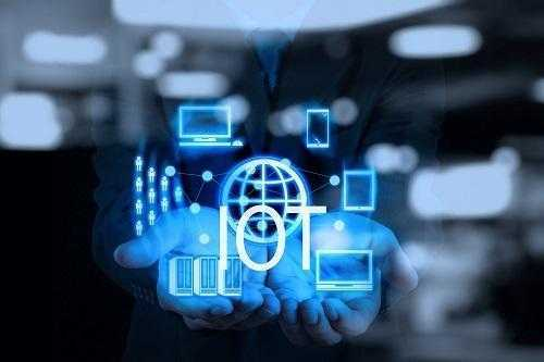 Фото [Перевод] Интернет вещей как катализатор цифровой трансформации