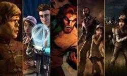 [Перевод] Как из-за токсичного руководства Telltale Games потеряла лучших разработчиков