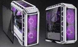 ПК-корпус MasterCase H500P Mesh White обойдётся в 160 евро