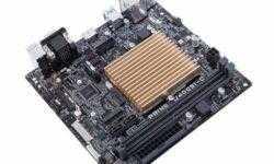 Плата ASUS Prime J4005I-C наделена чипом Intel Gemini Lake с пассивным охлаждением