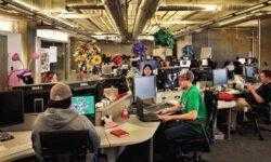 Почему в Google сложно получить повышение и иногда проще уволиться
