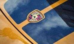 Porsche присматривается к летающим такси