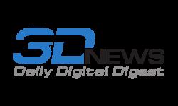 Последний 3DNews Daily: Ambilight от Logitech, трекинг взгляда в VR от Tobii, протезы с обратной связью