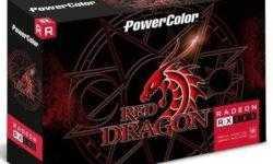 PowerColor готовит дуэт видеокарт Red Dragon Radeon RX Vega 56/64