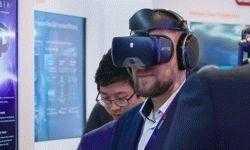 Продемонстрирован передовой VR-сервис на базе 5G-технологий