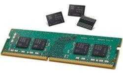 Производство 16-Гбит кристаллов DDR4 стартует в третьем квартале