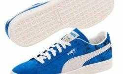 Puma анонсировала серию кроссовок с героями «Союзмультфильма»