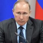 Путин призвал упростить налоговую отчётность для малого бизнеса