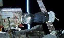 Российские учёные создадут для МКС уникальный космический холодильник