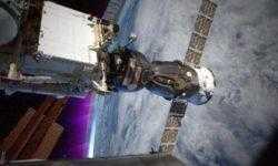 Российский сегмент МКС получит «искусственное Солнце»