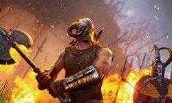 Rune: Ragnarok главный персонаж съел белку