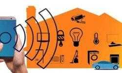 Рынок устройств для «умного» дома вырос в 2017 году на четверть