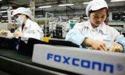 Samsung уступила Foxconn по количеству произведённых смартфонов