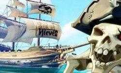 Sea of Thieves ранг пиратской легенды