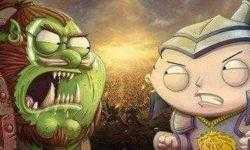 Серия «Гриффинов» перевоплотится в World of Warcraft