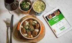 Сервис от Knorr порекомендовал пользователям блюда по их снимкам в Instagram