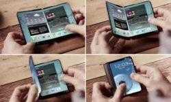 Складной смартфон Samsung Galaxy X вряд ли появится на рынке в обозримом будущем