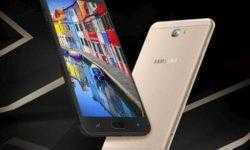 Смартфон Samsung Galaxy J7 Prime 2 получил две 13-Мп камеры