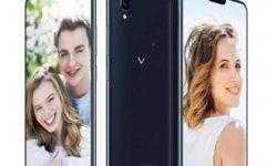 Смартфон Vivo V9 получил вырез в дисплее под 24-Мп селфи-камеру