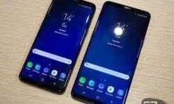 Смартфону Samsung Galaxy S10 приписывают наличие 3D-системы распознавания лица