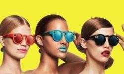 Snap готовит новые варианты «умных» очков Spectacles