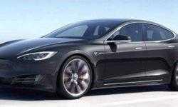 Tesla отозвала более 120 тысяч электромобилей Model S по всему миру