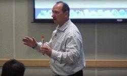 Тренинг FastTrack. «Сетевые основы». «Область использования сетевых коммутаторов, ценность свитчей Cisco». Эдди Мартин