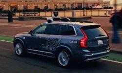 У Uber были проблемы с самоходными технологиями до инцидента в Аризоне