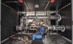Учёные нашли способ радикально снизить вредные выбросы дизельных моторов