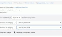 Увеличить выручку, разбив email-рассылку по интересам: кейс интернет-магазина MirKorma