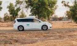 В Аризоне разрешили тестировать робомобили без присутствия водителя