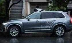 В Австралии начали испытания самоуправляемых автомобилей, несмотря на происшествие с Uber