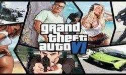 В новой части GTA 6, будет главный герой женщина