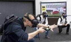 VR-симулятор Audi holodeck ускорит процесс создания новых автомобилей