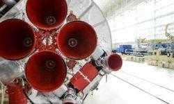 VR-технологии помогут в создании двигателей для российской сверхтяжёлой ракеты