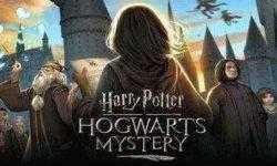 Вышел видеоролик Гарри Поттер: Hogwarts Mystery