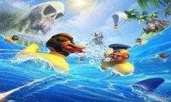 Wargaming запустила ивент World of Ducks