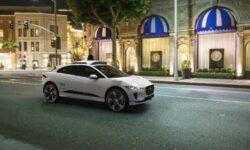 Waymo и Jaguar выпустят 20 тысяч беспилотных премиальных электромобилей