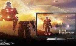 Xbox One X и One S вскоре получат поддержку дисплеев AMD FreeSync
