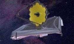 Запуск телескопа-рекордсмена «Джеймс Уэбб» в 2019 году может не состояться