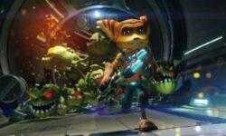 15 лет приключений: история серии игр Ratchet & Clank
